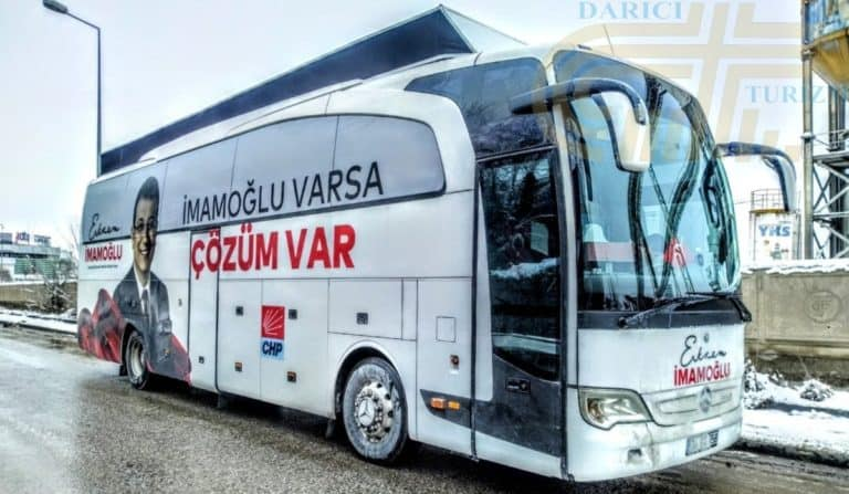 CHP Midibus 2018